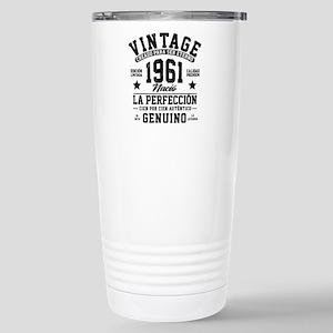 Vintage 1961 La Perfeccion Mugs