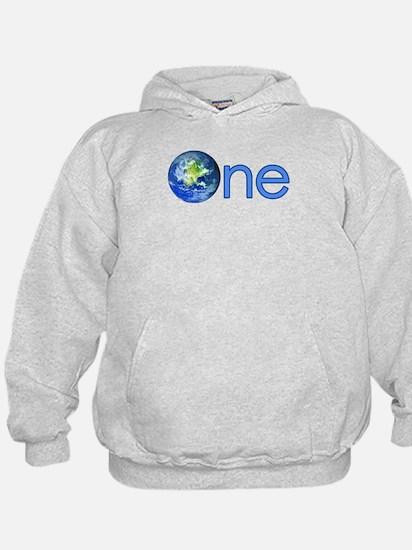 One Earth Hoody