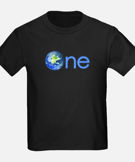One Earth T