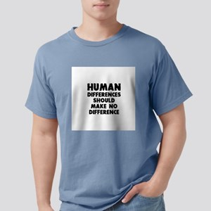 Human differences T-Shirt