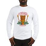 SULLYS TSHIRT BACK copy Long Sleeve T-Shirt