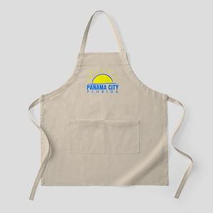 Summer panama city- florida Light Apron