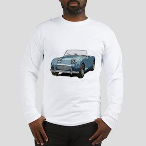 Bugeye Sprite Long Sleeve T-Shirt
