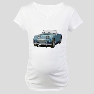 Bugeye Sprite Maternity T-Shirt