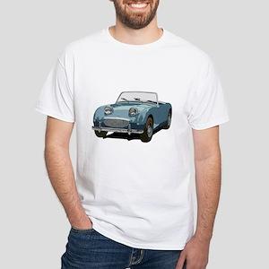Bugeye Sprite White T-Shirt