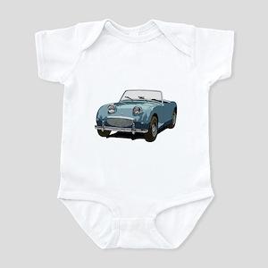 Bugeye Sprite Infant Bodysuit