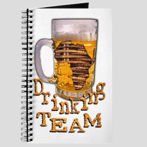 Africa Drinking Team - Journal