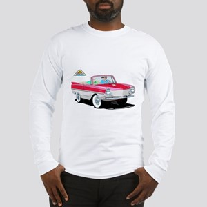 The Amphibious Car Long Sleeve T-Shirt