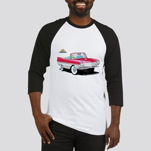 The Amphibious Car Baseball Jersey