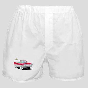 The Amphibious Car Boxer Shorts