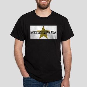Mortgage SuperStar Ash Grey T-Shirt