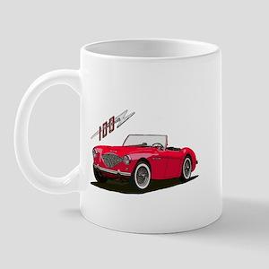 The 100 Mug