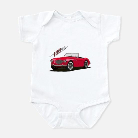 The 100 Infant Bodysuit