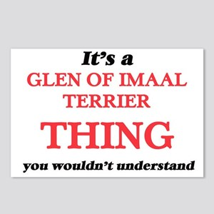 It's a Glen Of Imaal Postcards (Package of 8)
