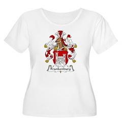 Frankenburg Family Crest T-Shirt