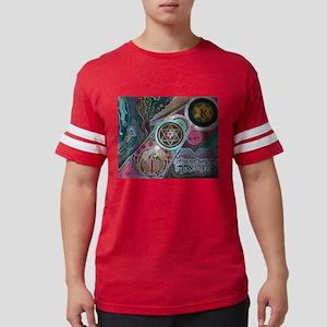 Shema Mens Football Shirt