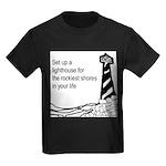 Lighthouse Kids Dark T-Shirt