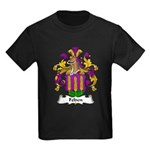 Felden Family Crest Kids Dark T-Shirt