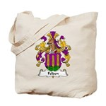 Felden Family Crest Tote Bag