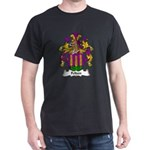 Felden Family Crest Dark T-Shirt