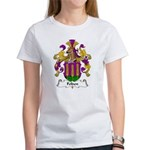 Felden Family Crest Women's T-Shirt