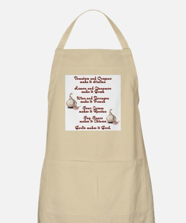 Cooking & BBQ Apron