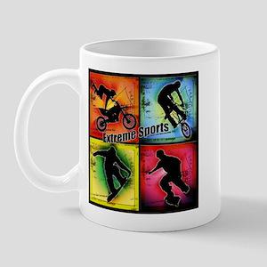 Extreme Sports Mug