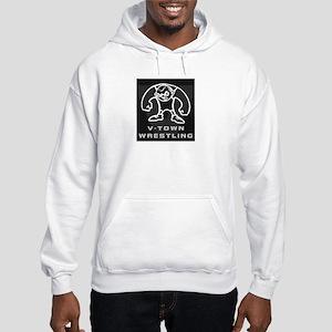 V-town Hooded Sweatshirt