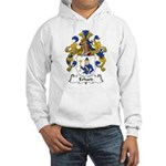 Erhard Family Crest Hooded Sweatshirt