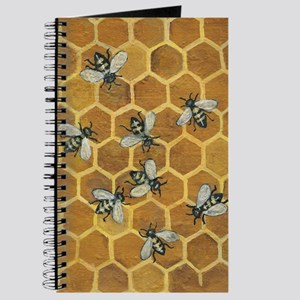 Honey Bees Journal