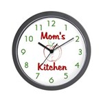 Personalized Kitchen Wall Clock
