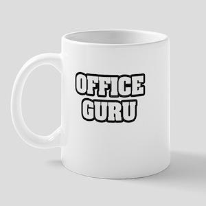 """Office Guru"" Mug"