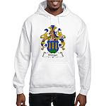 Ehinger Family Crest Hooded Sweatshirt