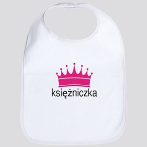 Princess Bib