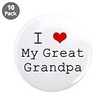 I Heart My Great Grandpa 3.5