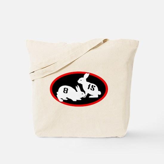 Lost Bunnies Tote Bag