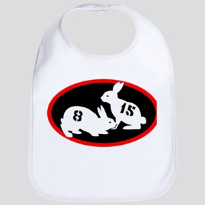 Lost Bunnies Bib