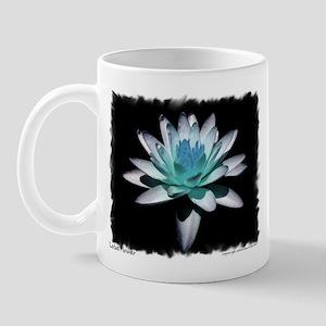 """Dark Lotus"" Mug"