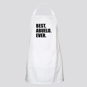 Best. Abuelo. Ever Light Apron