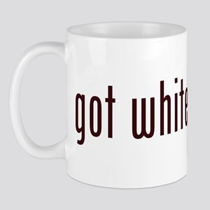got white russian? Mug