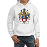 Eck Family Crest Hooded Sweatshirt