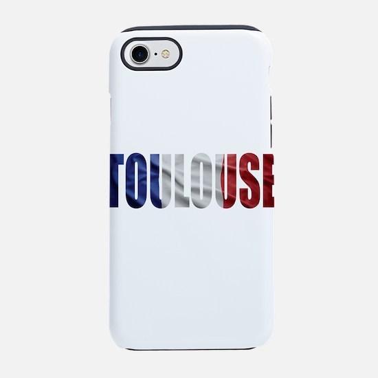 Toulouse iPhone 8/7 Tough Case