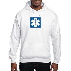 EMT EMS Paramedics Hoodie