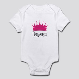 Little Royalty Infant Bodysuit