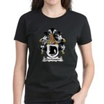 Ebenhauser Family Crest Women's Dark T-Shirt