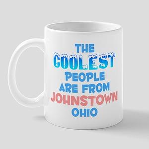 Coolest: Johnstown, OH Mug