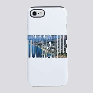 Townsville iPhone 8/7 Tough Case