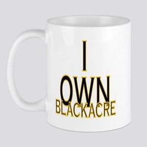 Blackacre Mug