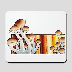 Psilocybin Mousepad