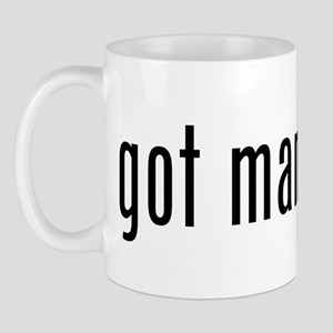 got manhattan? Mug